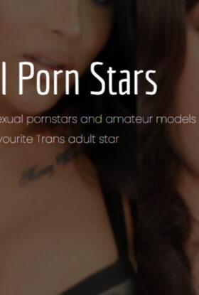 ShemalePornStars